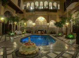 Hotel photo: Riad Salam Fes