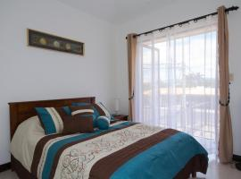 Hotel photo: Apartotel Don Luis