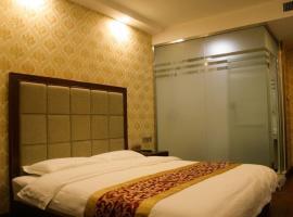 Hotel Foto: Junyi Hotel Zhangjiakou Taihe Garden Branch