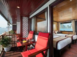 Hotel Photo: Garden Bay Luxury Cruise