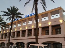 Hotel Photo: Hotel Bahía