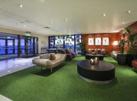 Hotel Photo: Cork Airport Hotel