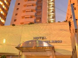 Hotel near Японія