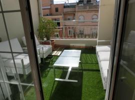A picture of the hotel: Total Valencia Attics III