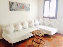 Hotel photo: Apartamento Marina Ibiza