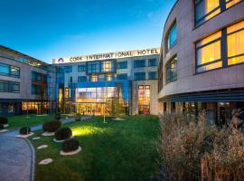 Hotel Photo: Cork International Hotel
