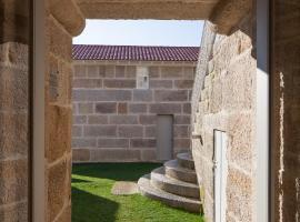 酒店照片: Casa dos Feitais