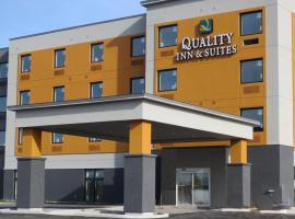 Hotel photo: Quality Inn & Suites Kingston