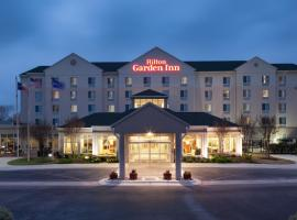 A picture of the hotel: Hilton Garden Inn Austin North