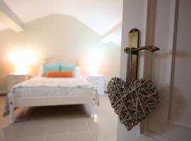Hotel fotografie: Rodrigues Ponta Delgada