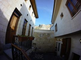 Hotel near Gaziantep
