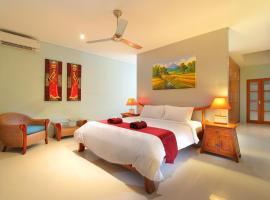 Hotel photo: Benoa Rose Residence One