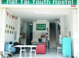 Hotel near Hat Yai