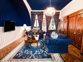 A picture of the hotel: Nº23 Glamour Prague Apartment