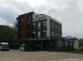 Hình ảnh khách sạn: Ada Loft Aparts