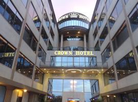 Hotel near Nam Sudan
