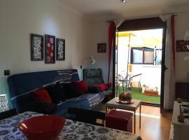 Hotel Photo: Mai Apartment II