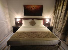 Hotel photo: Amar Furnished Hotel Apartments