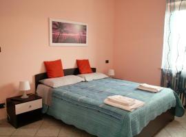 Hotel photo: Il Chiabotto