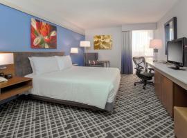 Foto do Hotel: Hilton Garden Inn Dallas/Market Center