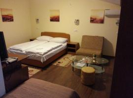 Hotel photo: Guest House Babilon