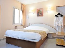 Hotel photo: Hotel De Rosny