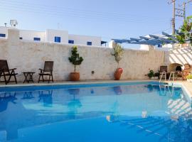 Hotel photo: Hotel Aegeon