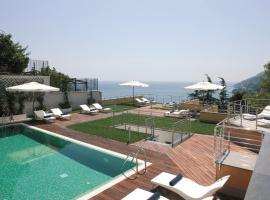 Hotel fotoğraf: Relais Paradiso