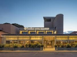 A picture of the hotel: Comfort Hotel Roma Airport Fiumicino