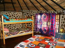 Hotel photo: Shapes of Africa Rustic Stayover
