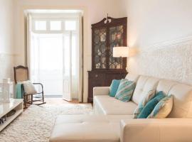 Hotel photo: Du Bocage Apartment