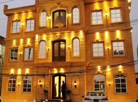 Hotel near Multan