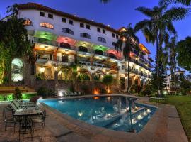 Hotel photo: Hotel Posada San Javier