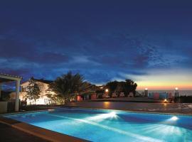 Hotel near Portugal