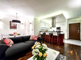 Hotel Photo: Palace Apartments Residence Krakow