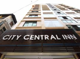 Hotel photo: City Central Inn