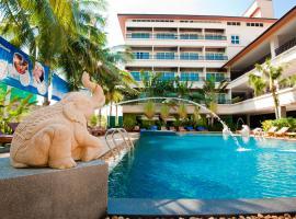 Hotel near ประเทศไทย