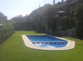 Hotel photo: Casa de l'Arboç