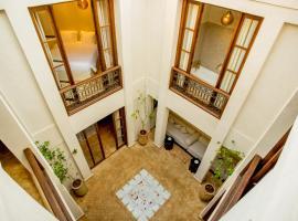 Hotel photo: Dar Zennou