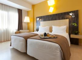 Hotel photo: Hotel Alif Avenidas