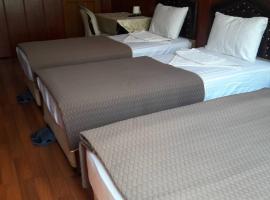 Hotel near 코니아