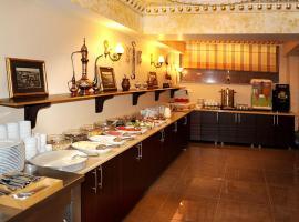 Hotel photo: Hotel Grand Umit