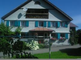 Hotel photo: Haus Niederacher Georg und Martha