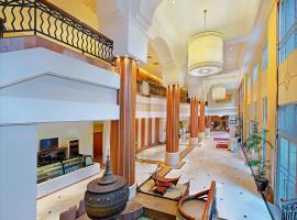 Hotel near Mjanma