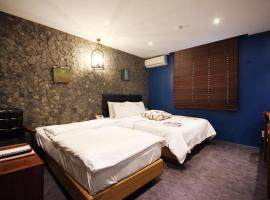 Hotel Foto: Hotel Yaja Hwamyeong