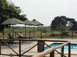 Hotel photo: Ihamba Lakeside Safari Lodge