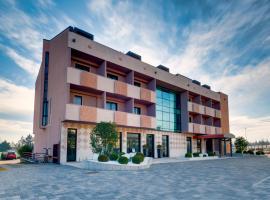 A picture of the hotel: Hotel Brandoli