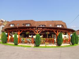 Hotel near Varaždin