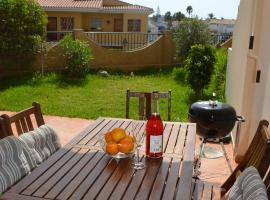A picture of the hotel: Apartament Calle Mijas