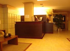 Hotel photo: Hotel San Antonio